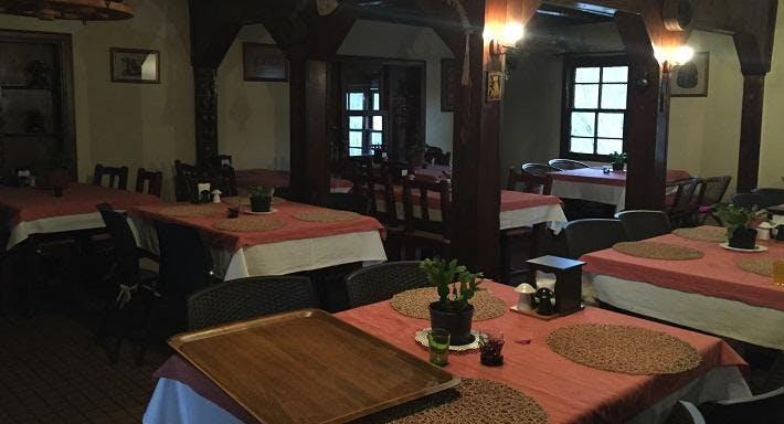 Santa Roza Restaurant İstanbul image 8