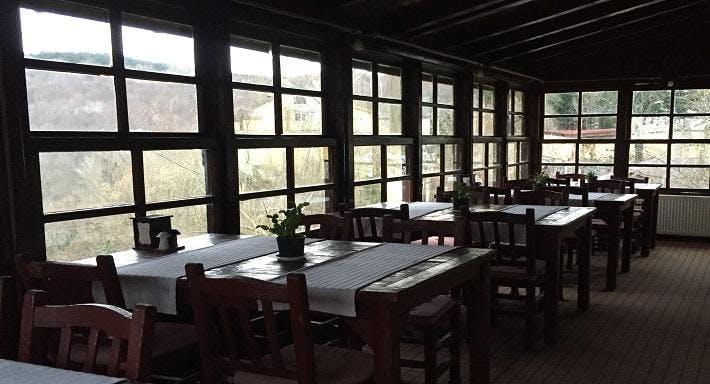 Santa Roza Restaurant İstanbul image 6