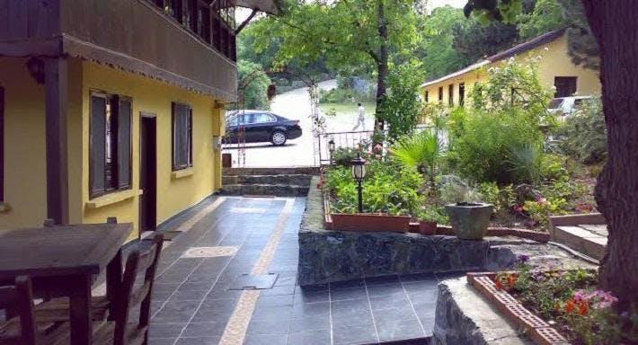 Santa Roza Restaurant İstanbul image 2