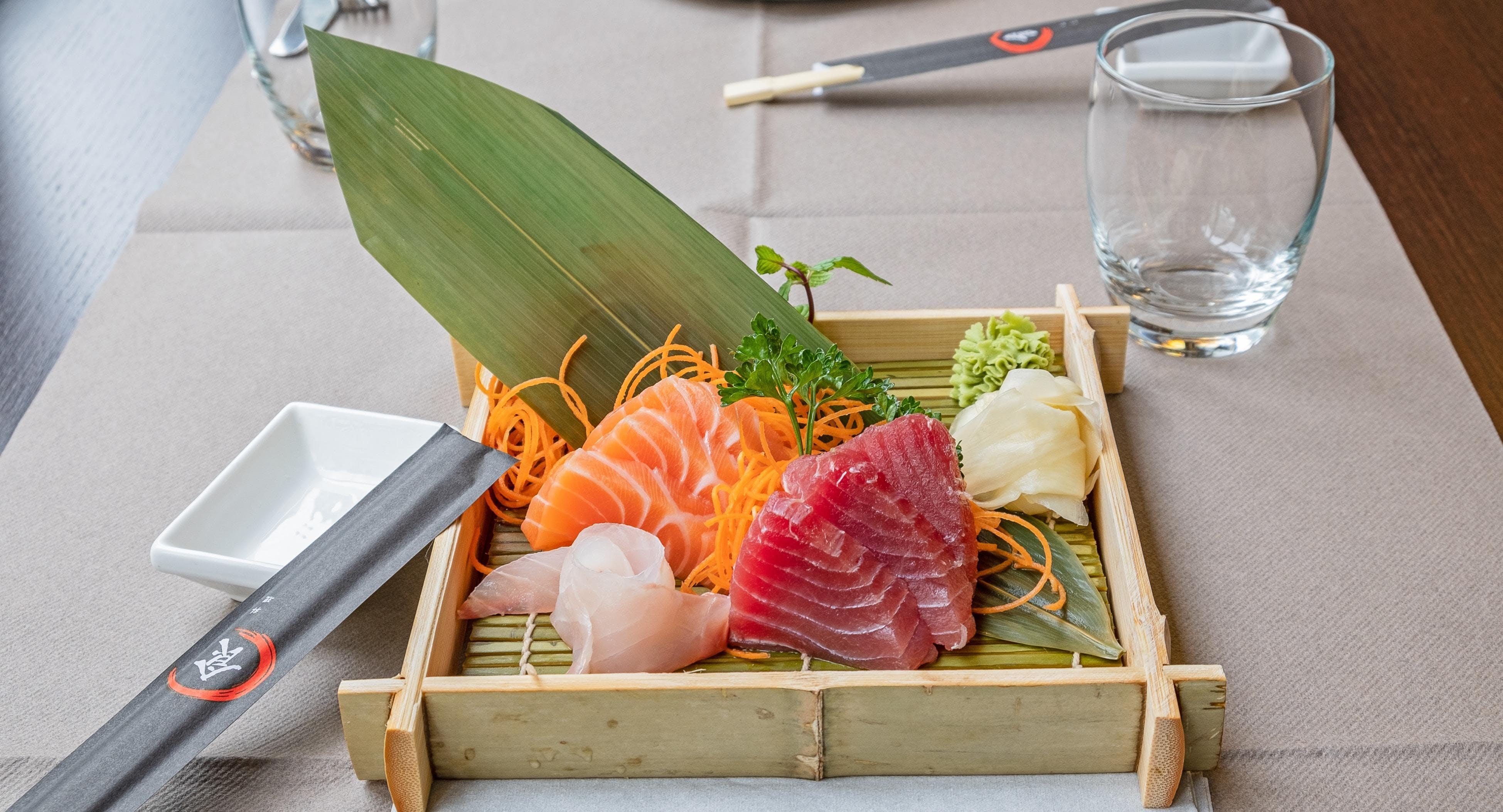 Sushi Il Milione (Stadio)