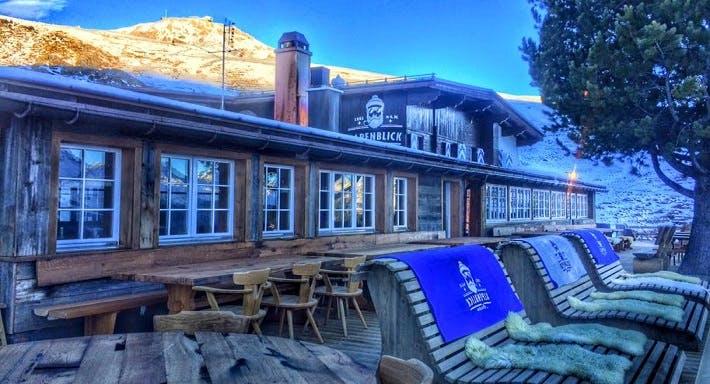 Restaurant Alpenblick Arosa image 7
