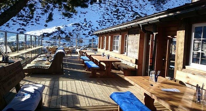Restaurant Alpenblick Arosa image 6