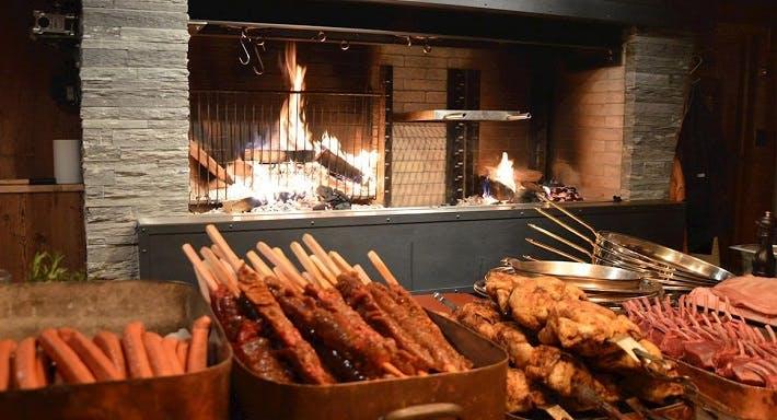 Restaurant Alpenblick Arosa image 3