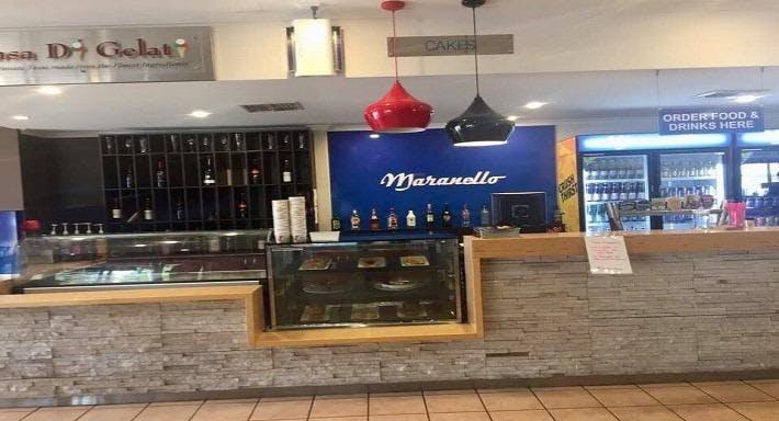 Maranello Cafe