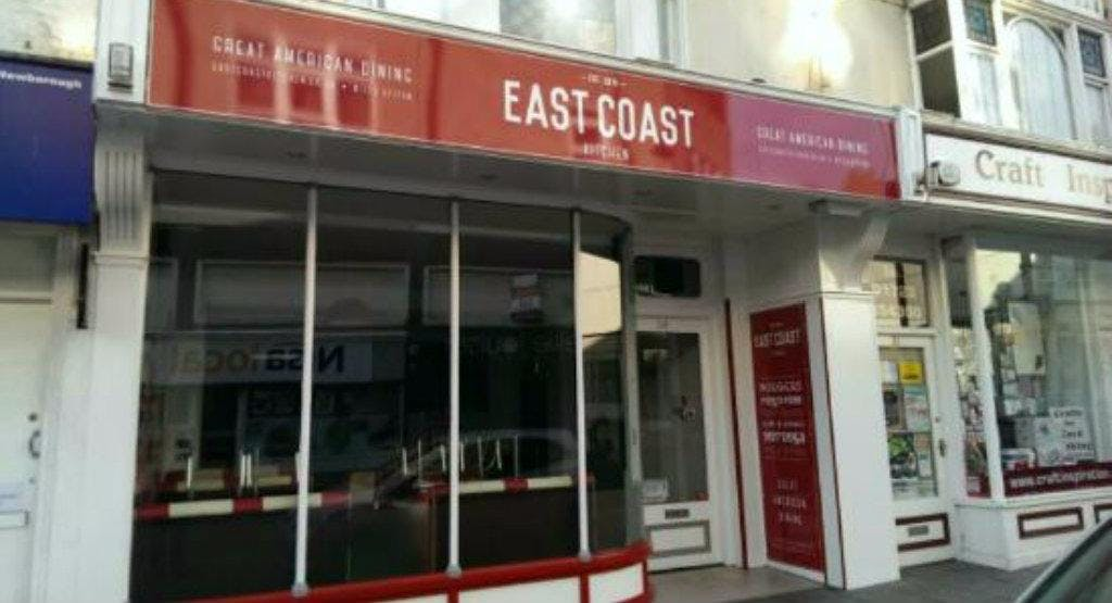 East Coast Kitchen Scarborough image 1