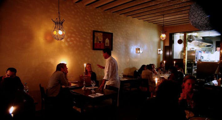 Restaurant Zina Amsterdam image 2
