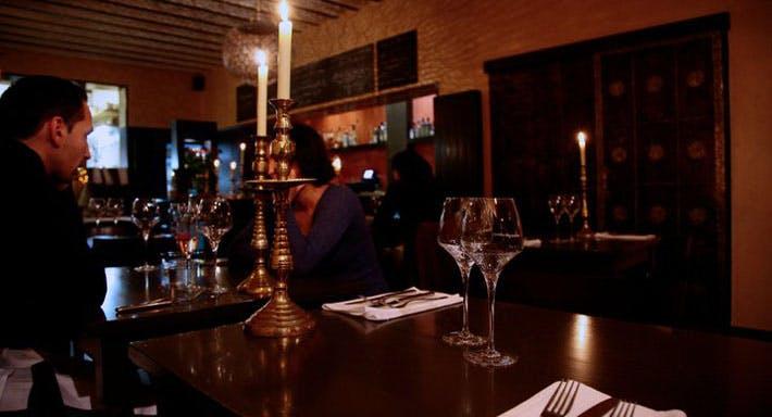 Restaurant Zina Amsterdam image 3