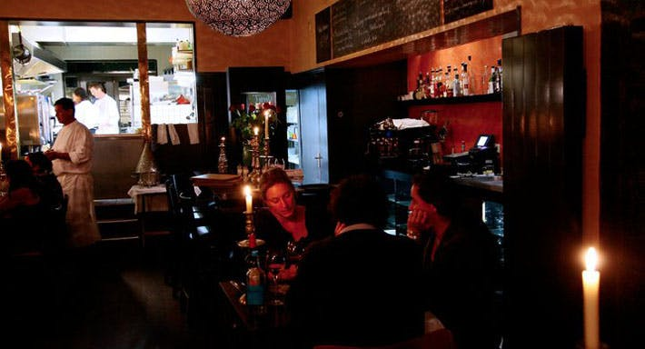 Restaurant Zina Amsterdam image 4