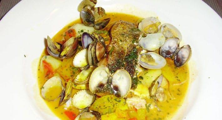 Restaurant Zina Amsterdam image 8