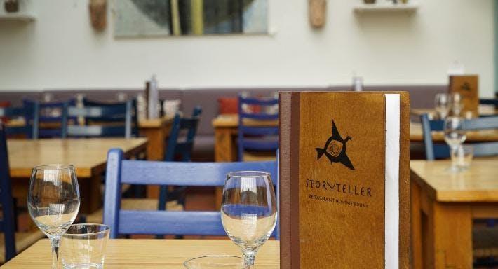 Storyteller Restaurant & Wine Room Cheltenham image 1