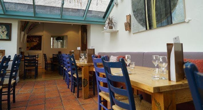 Storyteller Restaurant & Wine Room Cheltenham image 3