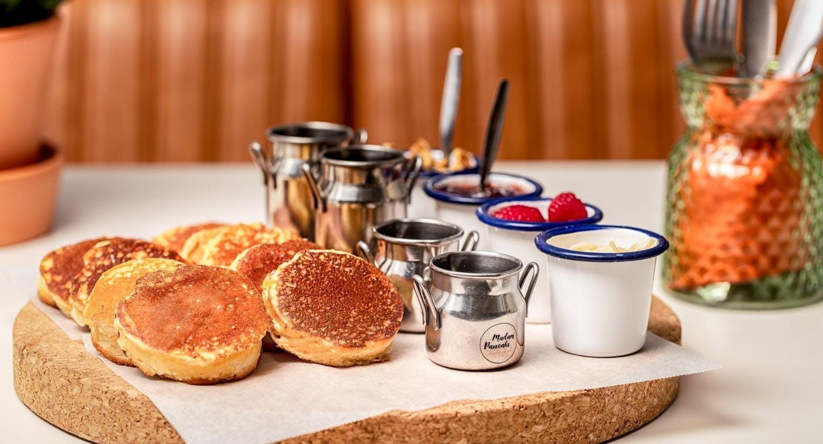 Madam Pancake Amsterdam image 2