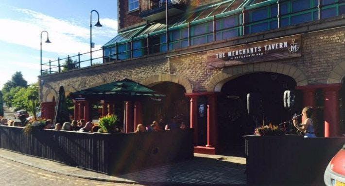 The Merchants Tavern Newcastle image 2