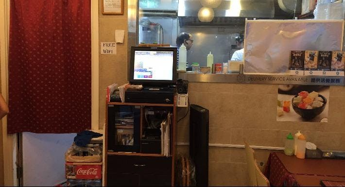皇家土耳其餐廳 IBIS Royal Turkish Restaurant Hong Kong image 5