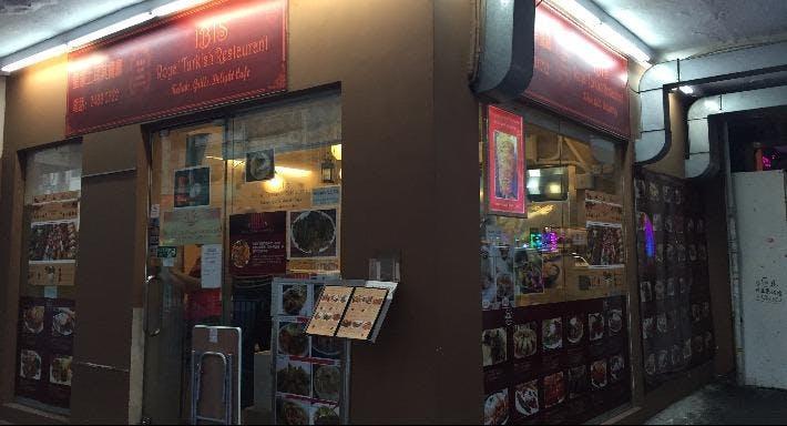 皇家土耳其餐廳 IBIS Royal Turkish Restaurant Hong Kong image 7