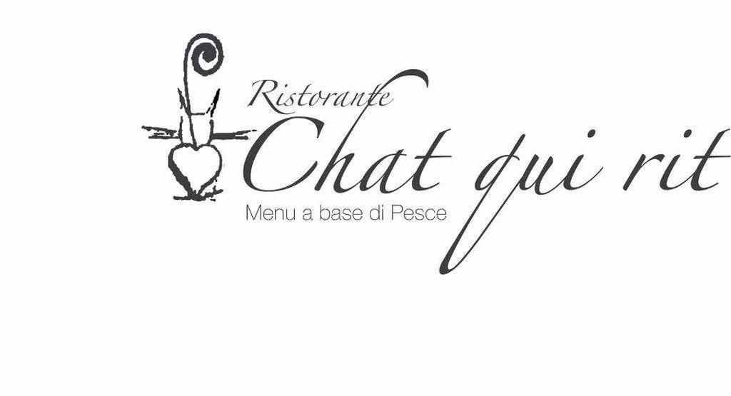 Chat Qui Rit Borso Del Grappa image 1
