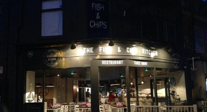 Fish & Chip Kitchen