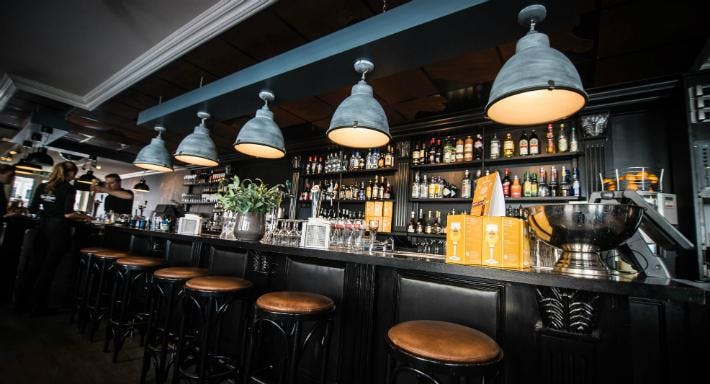 Bourgondisch Cafe De Waag