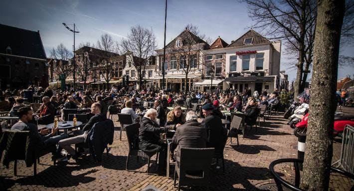Bourgondisch Cafe De Waag Alkmaar Alkmaar image 3