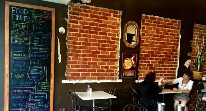 Cafe Milato Melbourne image 3