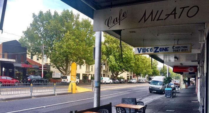 Cafe Milato