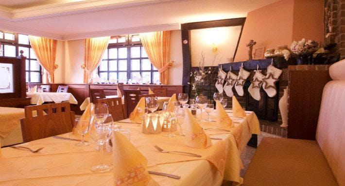 Hotel-Restaurant Klosterstuben