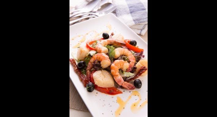 Capri Trattoria & Pizzeria Singapore image 5