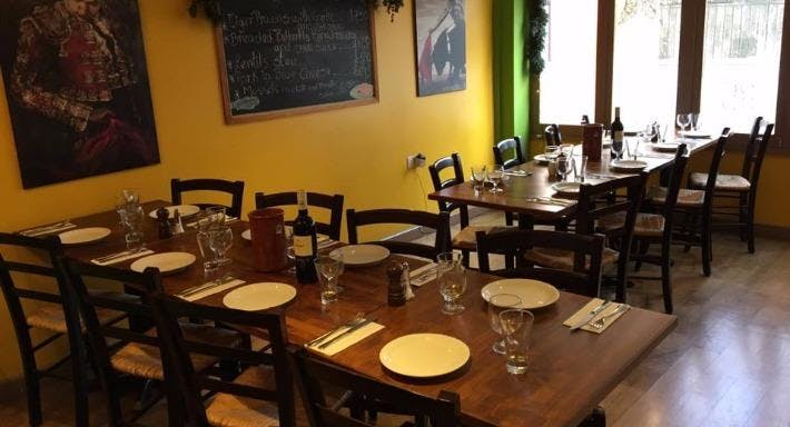 La Casita - Guildford