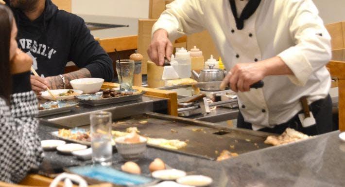 Kobe Teppanyaki Melbourne image 2