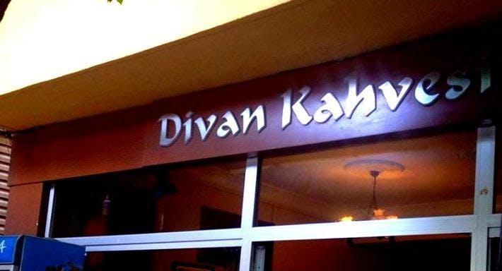 Divan Kahvesi İstanbul image 2