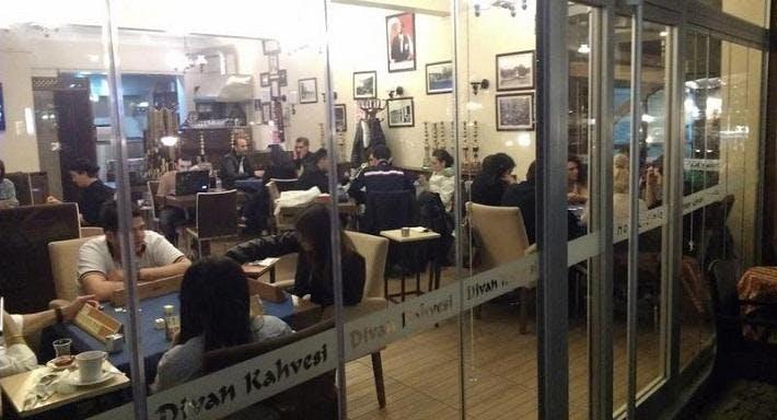 Divan Kahvesi İstanbul image 1