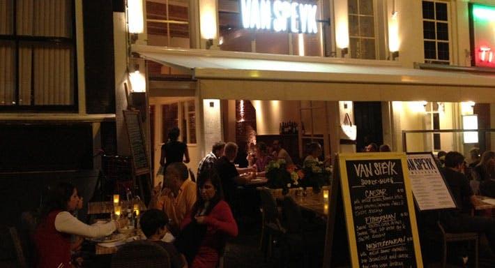 Van Speyk Amsterdam image 5