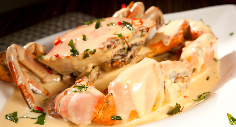 Kelly Jie Seafood (Former TPY Mellben)