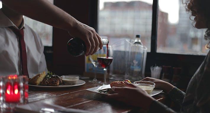 Restaurant Zwarte Zwaan Rotterdam image 2