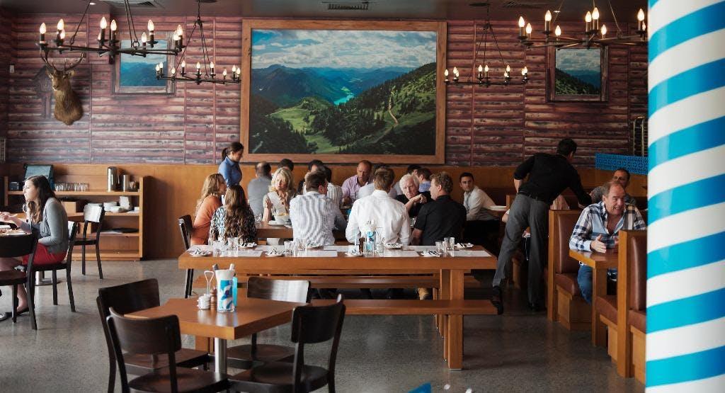Bavarian Bier Cafe - Broadbeach Gold Coast image 1