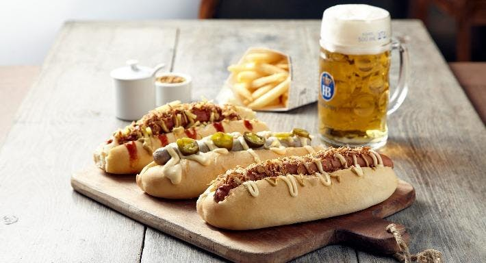 Bavarian Bier Cafe - Broadbeach