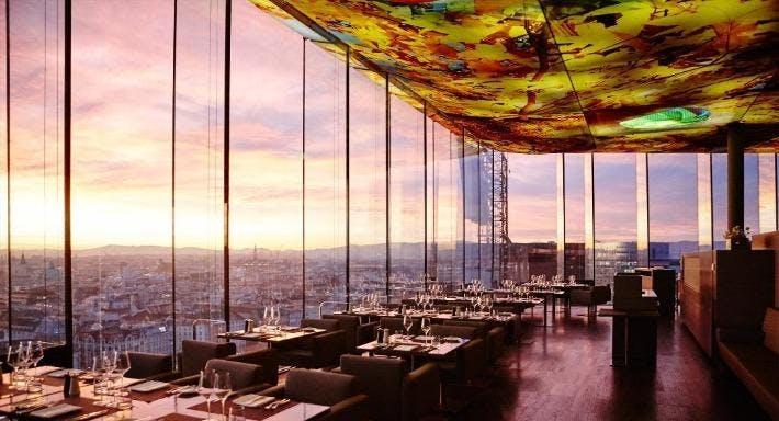 Das Loft Restaurant - Bar & Lounge Vienna image 1
