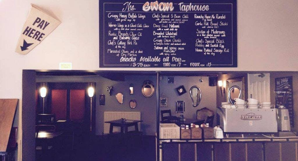 The Swan Hotel Smoke & Taphouse