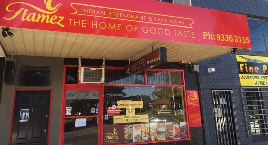 Flamez Indian Restaurant Melbourne image 1
