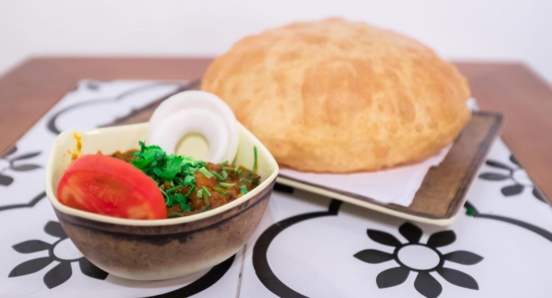 Branto Indian Vegetarian Restaurant