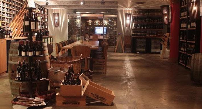 İncirli Şaraphane İstanbul image 3