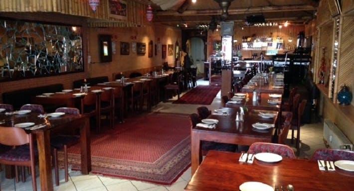 Restaurant Nirvan