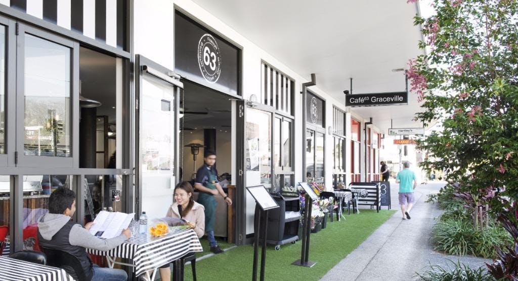 Cafe63 - Graceville Brisbane image 1