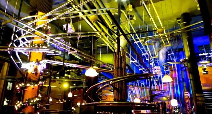 Rollercoaster Restaurant Hamburg image 2