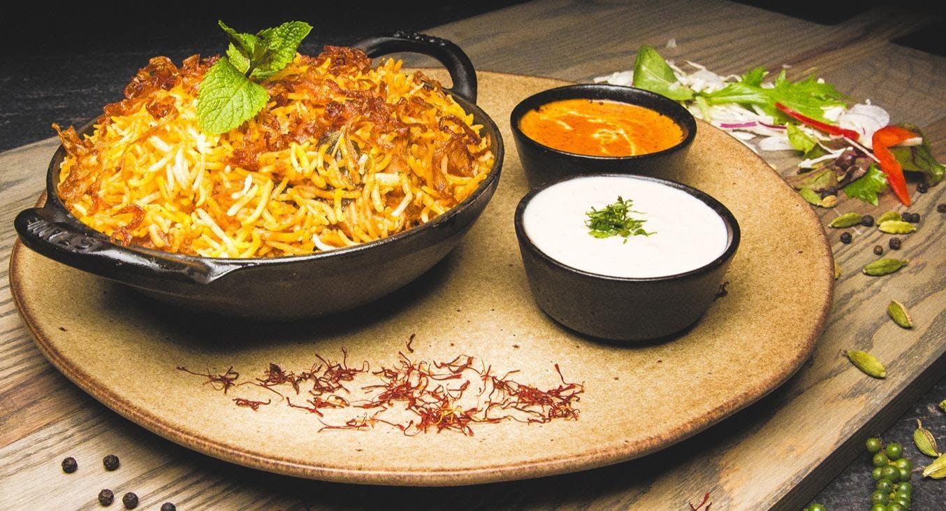 Photo of restaurant Asha's Indian Restaurant and Bar in City Centre, Birmingham