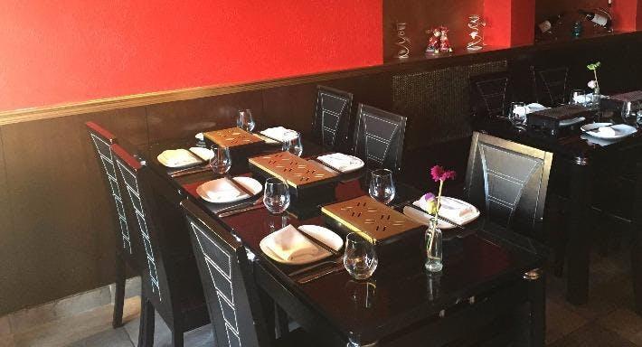 Been Restaurant Royal Leamington Spa image 3