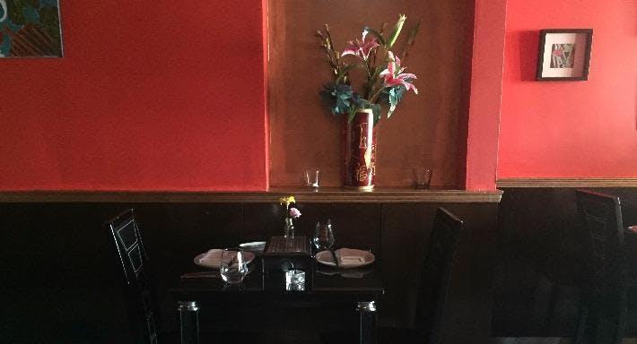 Been Restaurant Royal Leamington Spa image 5