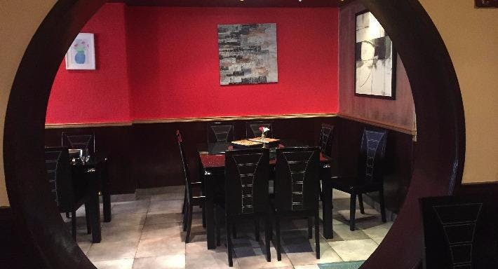 Been Restaurant Royal Leamington Spa image 6