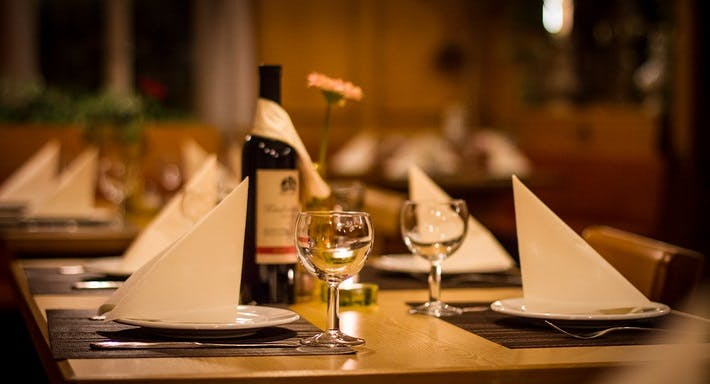 Restaurant Tiflis Nürnberg image 2