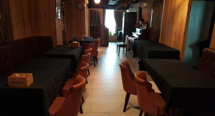 Winey Bar & Restaurant